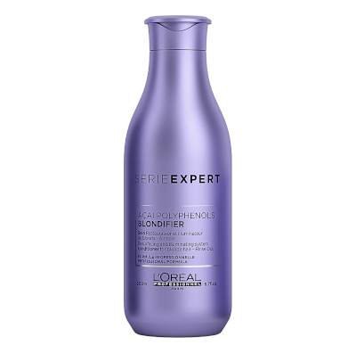 Loreal blondifier cool conditioner