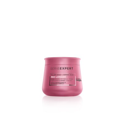 Loreal pro longer mask