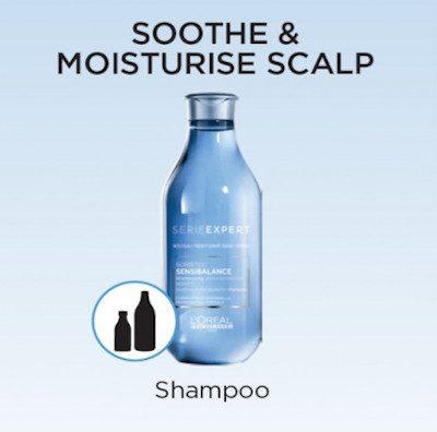 Loreal sensibalance shampoo