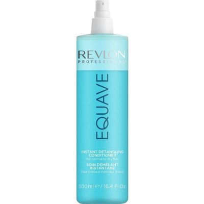 REVLON EQUAVE Detangling Spray and Conditioner 500 ML